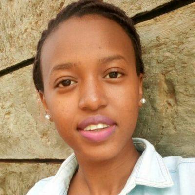 Beatrice Kinyanjui