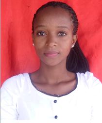 Elvina Nyale