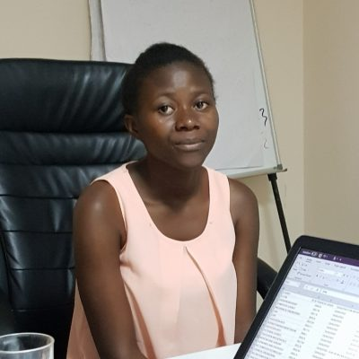 Grace Akinyi