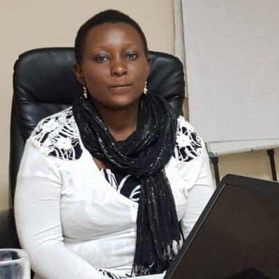 Grace Nyawira
