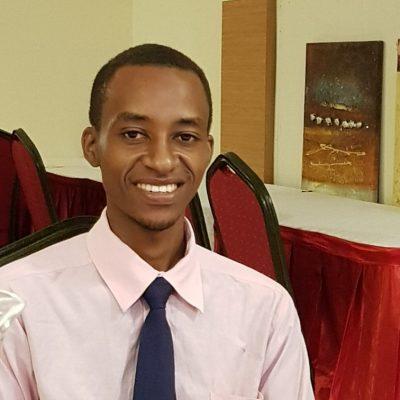 Kheri Mwendwa