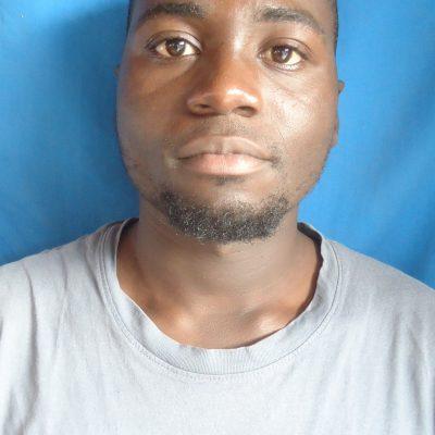 Ezekiel Obourtabilla