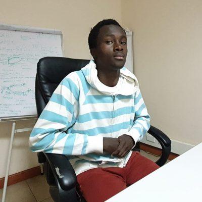 Leon Kamau
