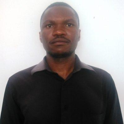 PHILIP KENGA