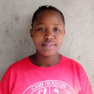 Sharlet Nyamoki